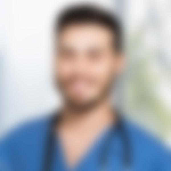 Dr. Vinicio Marques Martins