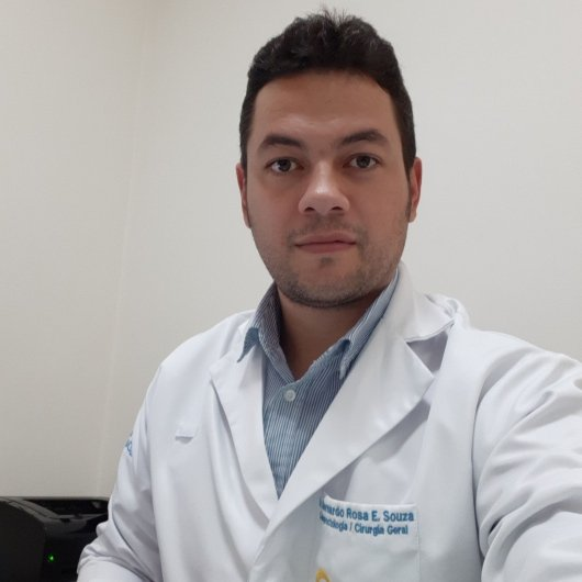 Dr. Bernardo Rosa e Souza