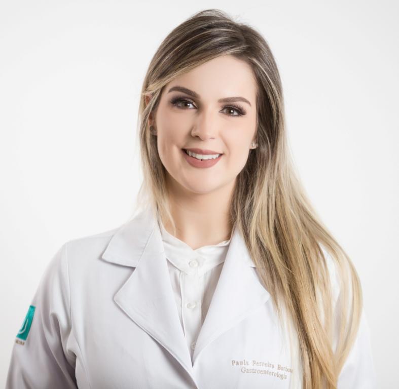 Dra. Paula Ferreira Barbosa