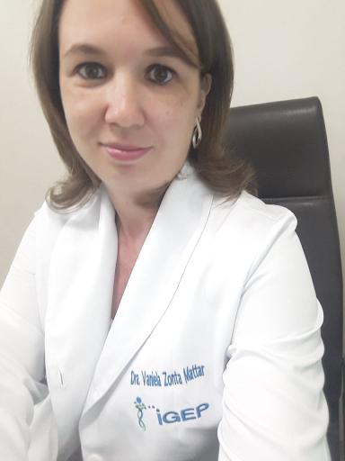 Dra. Vaniela Zonta Mattar