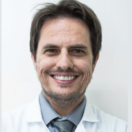 Dr. Ali Mustafá Cheik Junior