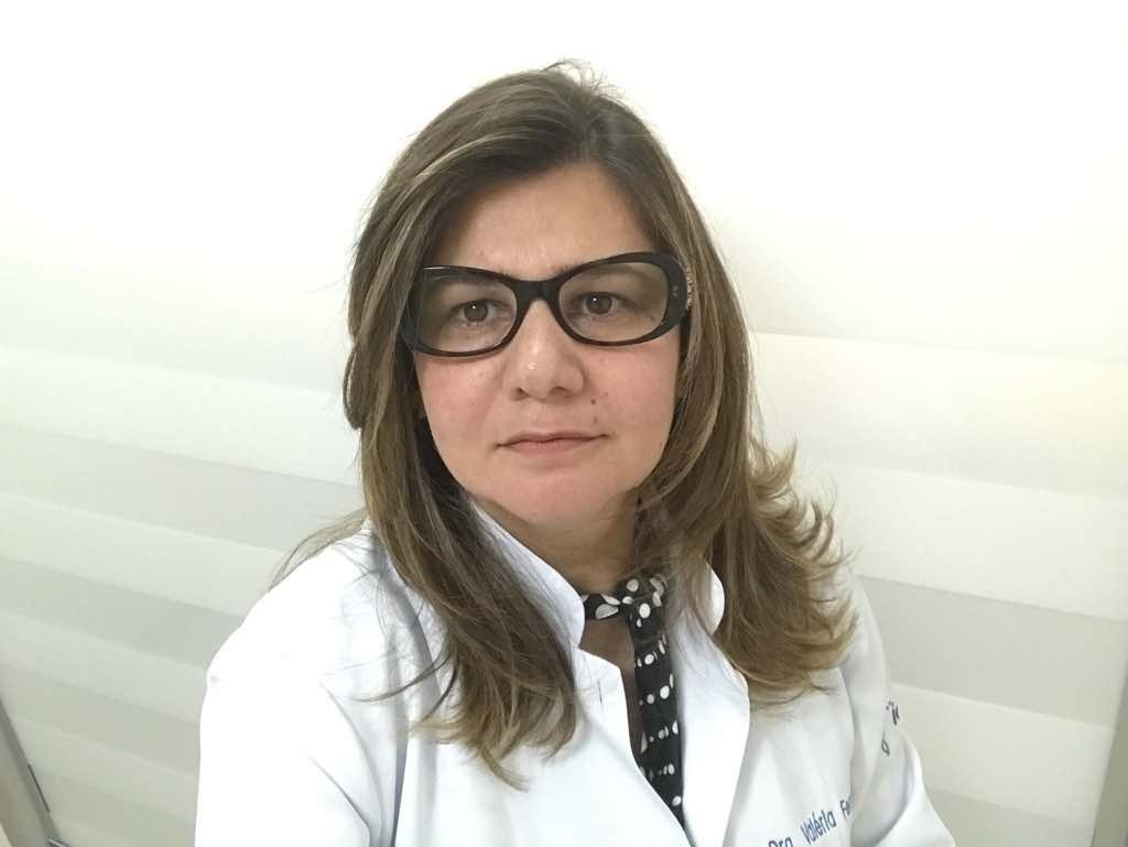 Dra. Valéria Ferreira de Almeida e Borges