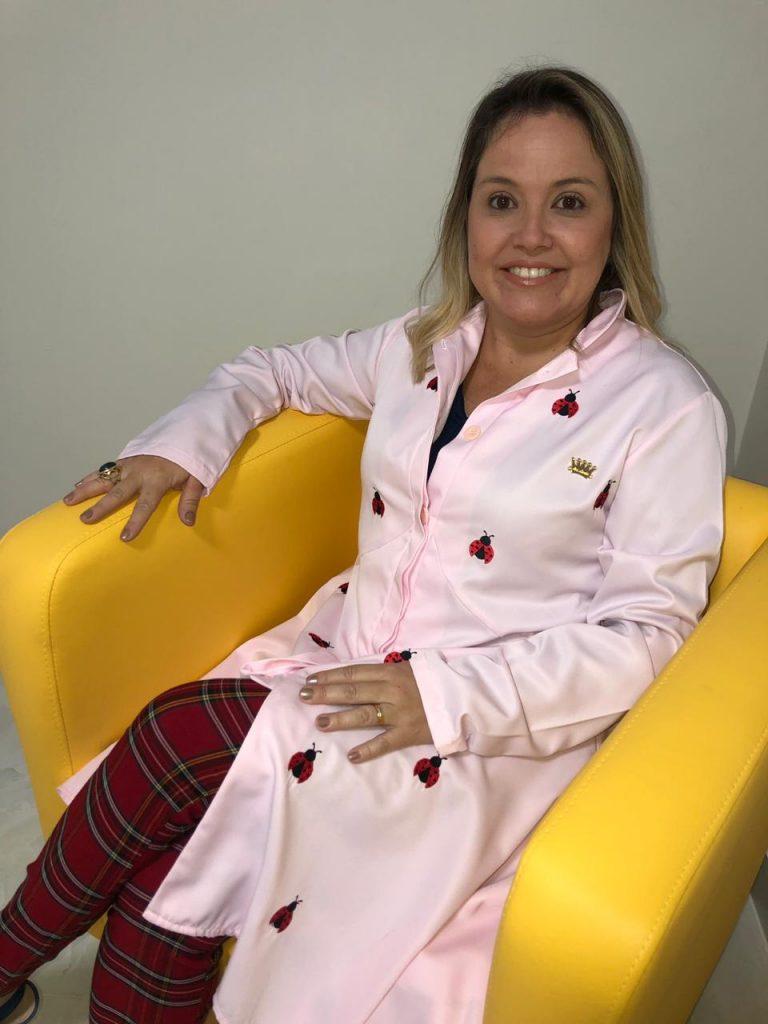 Dra. Tatyana Borges da Cunha