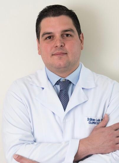 Dr. Bruno Leite Ferola