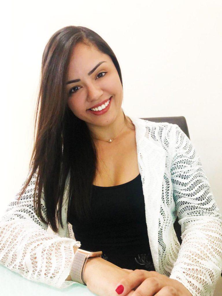 Dra. Lara Miranda Kaminice