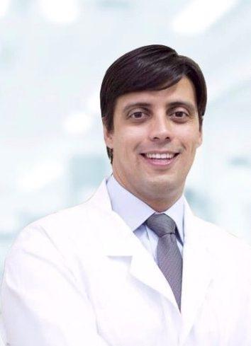 Dr. Leandro Rosa Ferreira dos Reis