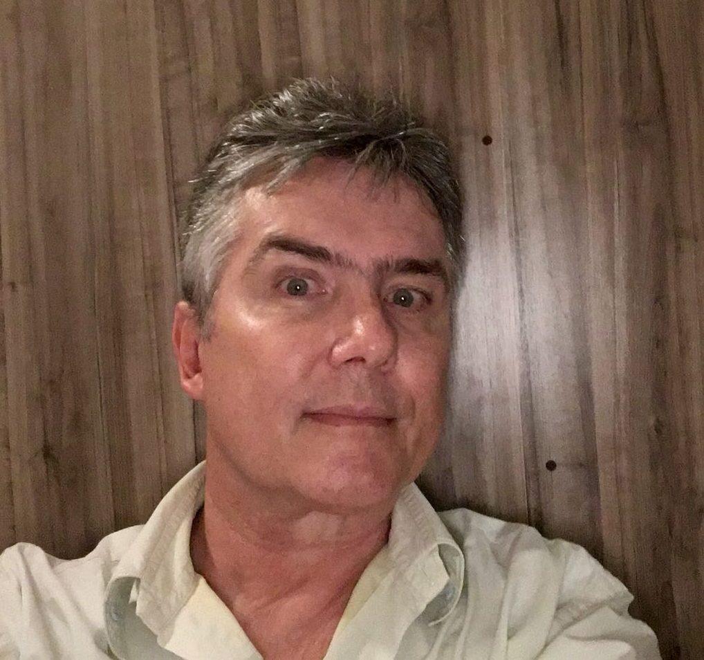 Dr. Paulo Barbosa de Rezende