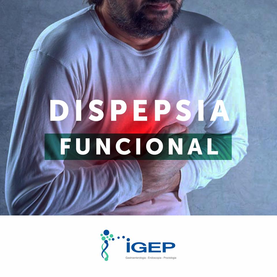 Apesar dos incômodos constantes, a Dispepsia Funcional tem prognóstico bom