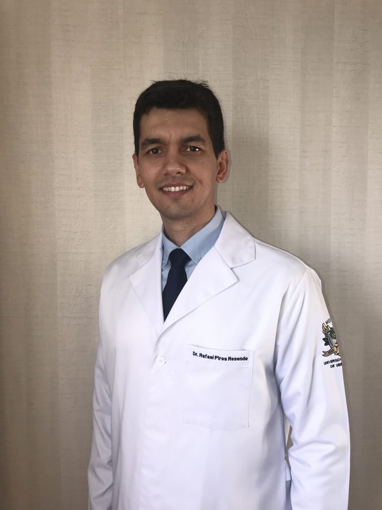Dr. Rafael Pires Resende