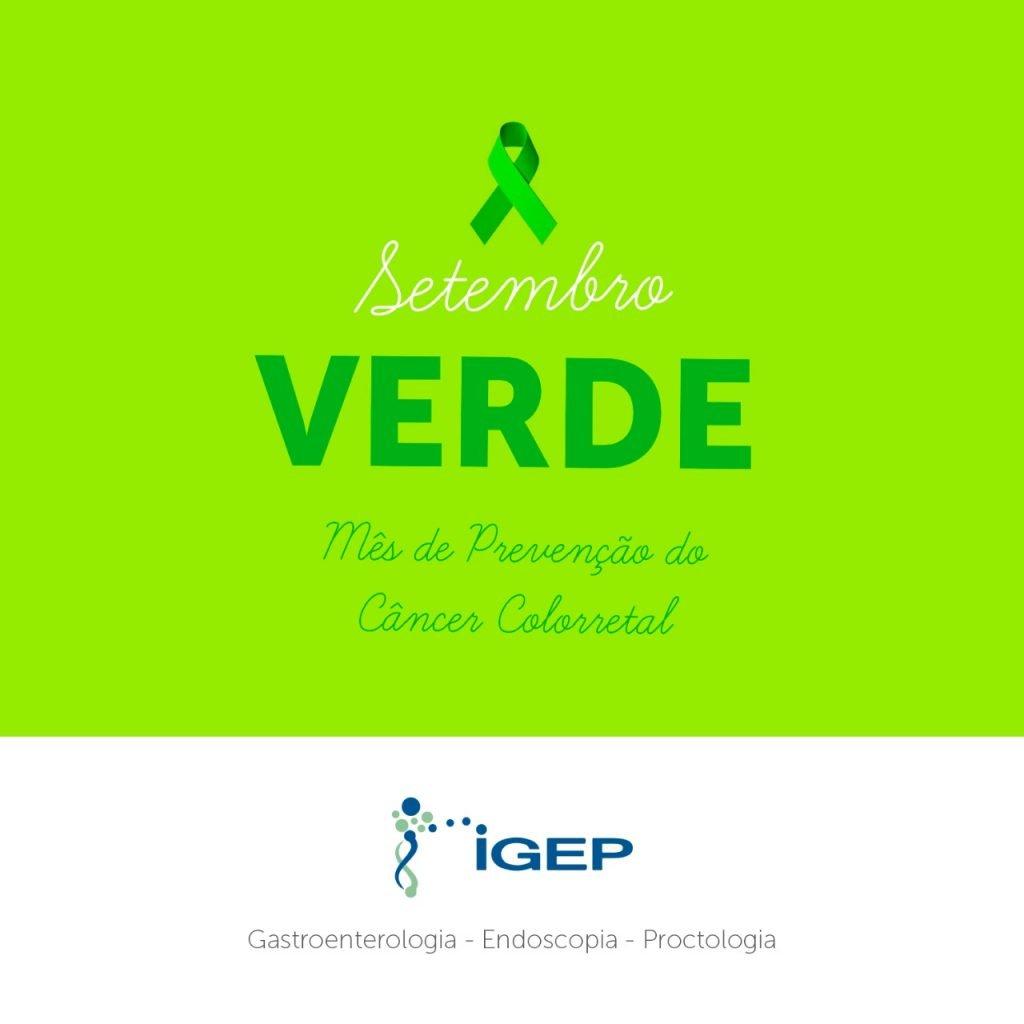 Câncer Colorretal – Prevenção