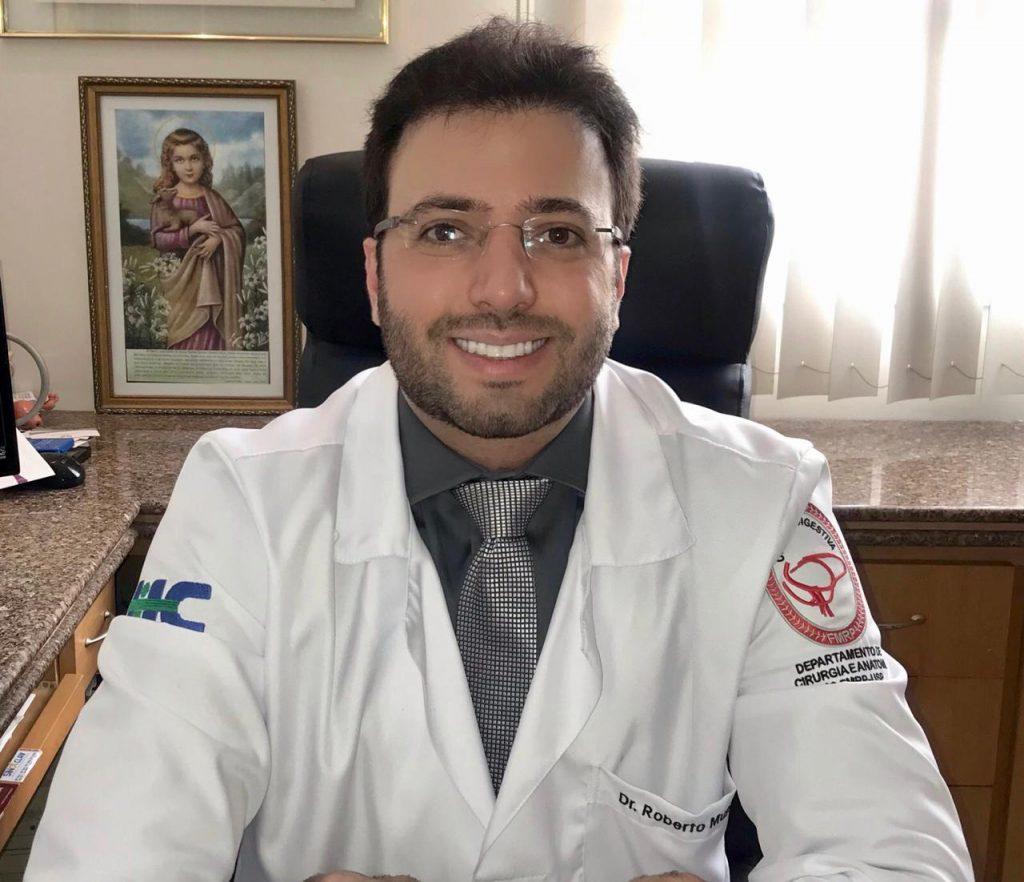 Dr. Roberto Mundim